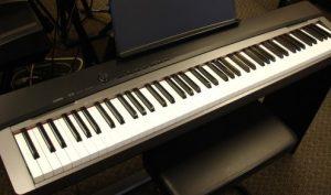 Casio PX-130 Privia Digital Piano Bewertung