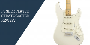 Fender Player Stratocaster Bewertung