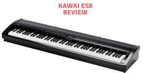 Kawai ES8 Bewertung