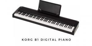 Korg B1 Digitalpiano