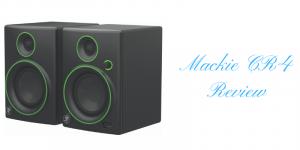 Mackie CR4 Bewertung