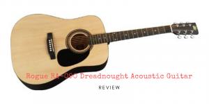 Rogue RA-090 Dreadnought Akustikgitarre