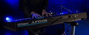 Roland Juno DS88 Bewertung