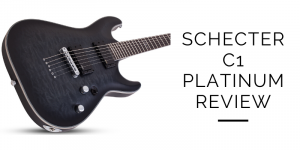Schecter C1 Platinum Review