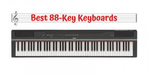 Top 10 der besten 88-Tasten-Tastaturen für das Geld 2020 Bewertungen