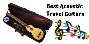Top 10 der besten akustischen Reisegitarren für das Geld 2020 Bewertungen