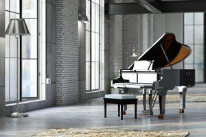 Top 10 der besten Digitalpiano mit gewichteten Tasten von 2020 Bewertungen