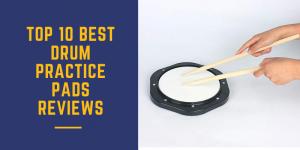 Top 10 der besten Schlagzeug-Übungspads, die Sie kaufen sollten 2020 Bewertungen