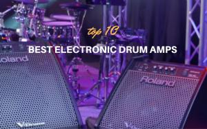 Top 10 der besten elektronischen Drum-Verstärker von 2020 Bewertungen