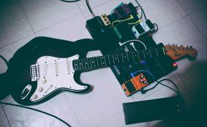 Top 10 der besten Gitarren-Pedalboards auf dem Markt 2020 Bewertungen