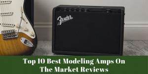 Top 10 der besten Modellierungsverstärker auf dem Markt 2020 Testberichte und Kaufberatung