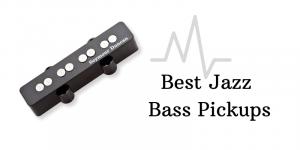 Top 5 der besten Jazz Bass Tonabnehmer für das Geld 2020 Bewertungen