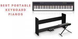 Top 6 der besten tragbaren Klaviere im Jahr 2020 Bewertungen