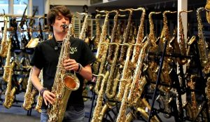 Top 6 der besten Selmer Saxophone im Jahr 2020 Reviews & Buying Guide