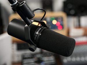Top 8 der besten dynamischen Mikrofone für Ihr Budget 2020 Bewertungen