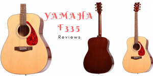 Yamaha F335 Bewertung