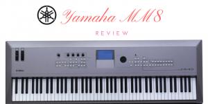 Yamaha MM8 Bewertung
