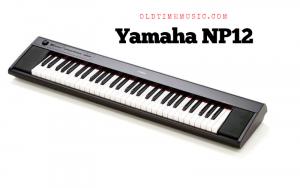 Yamaha NP12 Bewertung