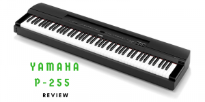 Yamaha P-255 Bewertung