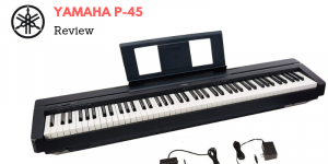 Yamaha P-45 Bewertung