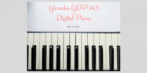 Yamaha YDP 143 Digital Piano Bewertung
