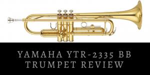 Yamaha YTR-2335 B-Trompete